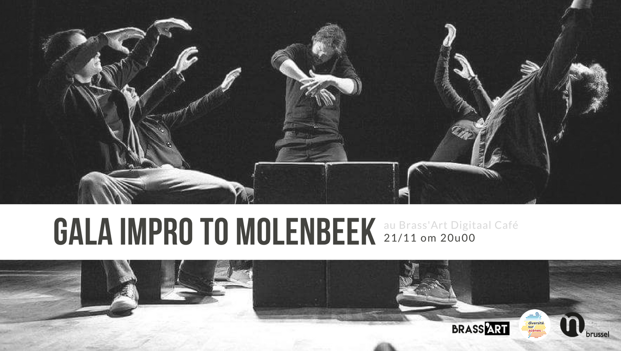 gala impro to molenbeek