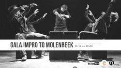 gala impro to molenbeek