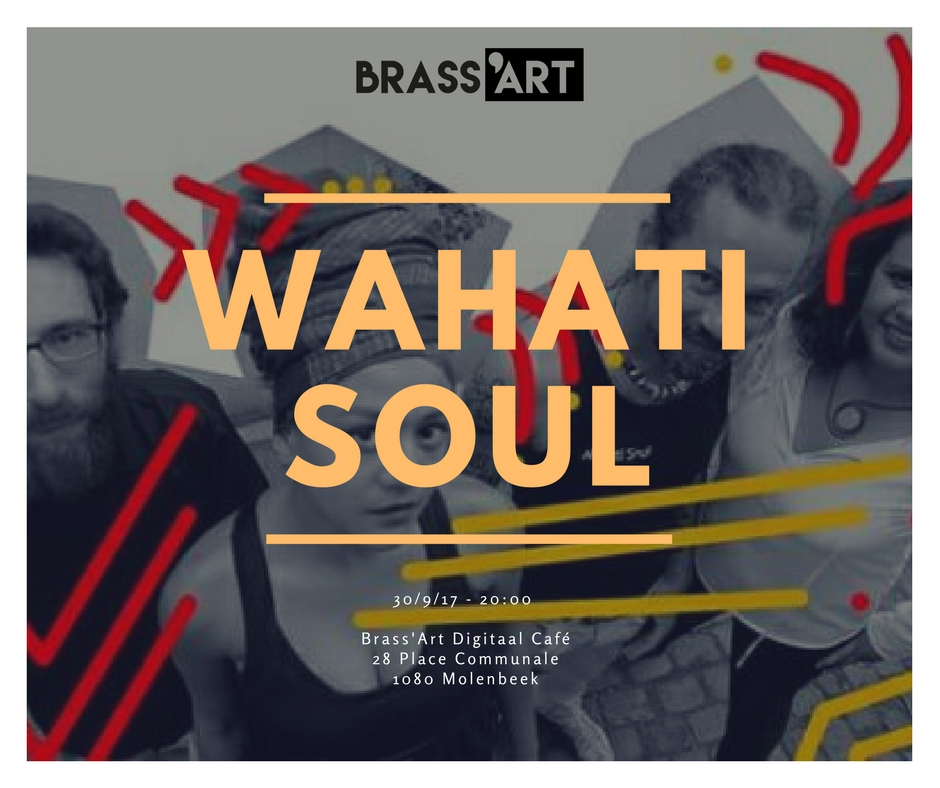 wahati soul