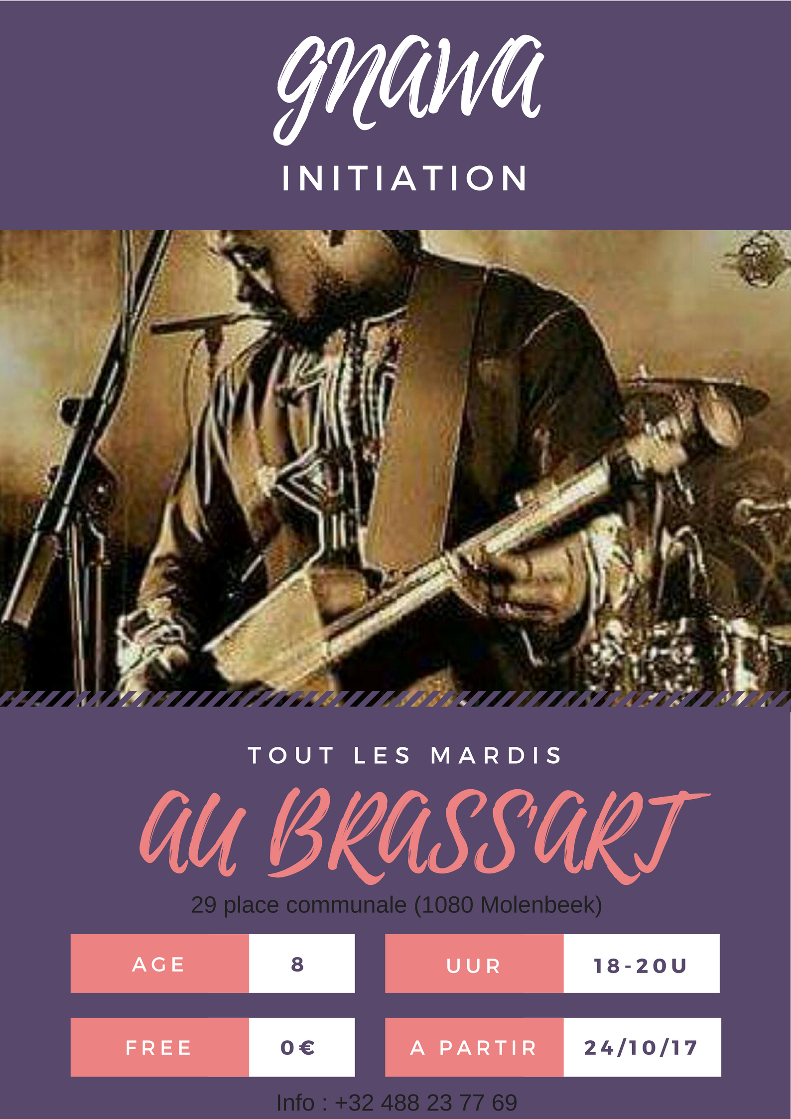 BRASS'ART DIGITAAL CAFE