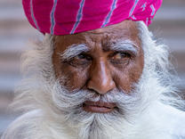 Inde Rajasthan