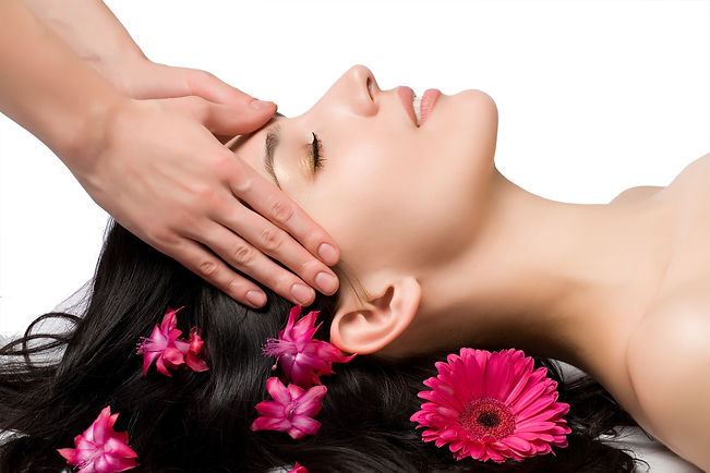 BEAUTY & SPA THERAPIES