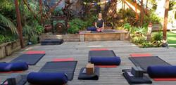 Yin Yoga with Adele