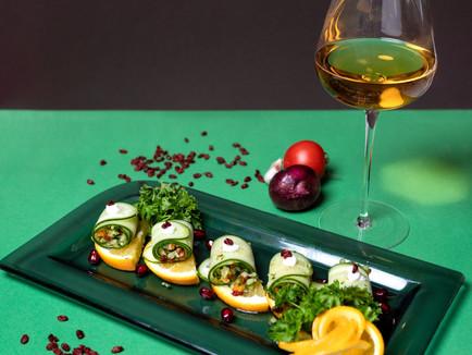 05 Dicas para você harmonizar um vinho branco Niágara bem gelado!