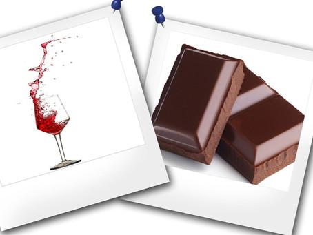 Ahh Páscoa... já sabe com qual vinho vai harmonizar seu chocolate?
