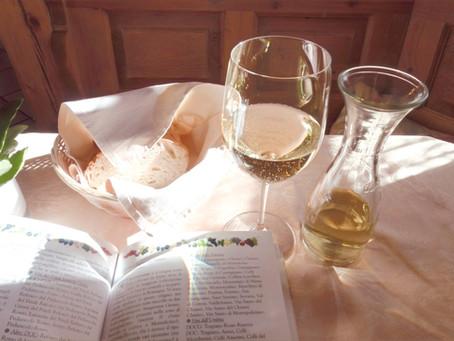 Glossário Enológico: 21 termos utilizados em vinhos brancos que você precisa saber!