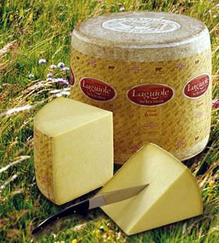 Fromage de Laguioles