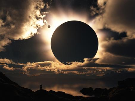 Солнечное затмение в День Знаний – изменение программ жизни