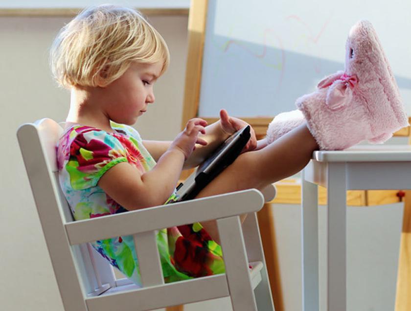 Спасите своих детей от цифрового слабоумия