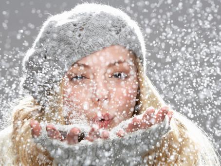 Как зимой творить чудеса