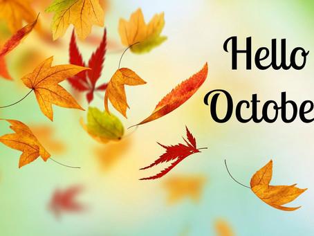 Нумерологический прогноз с 26 сентября по 2 октября