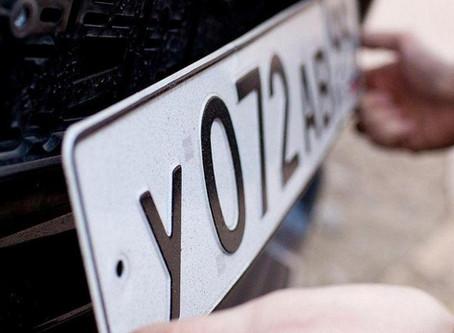 Нумерология автомобильных номеров. Подходит ли вам ваше авто?