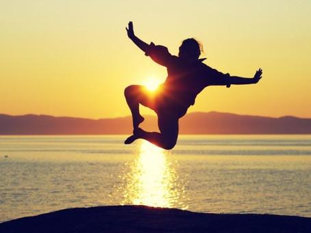 Три упражнения для развития спонтанности в жизни