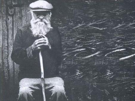 Мудрые мысли 104-летнего старца