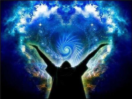 Энергия Просветления 11:11 – ПИК ДУХОВНЫХ ВРАТ в ноябре 2015 года
