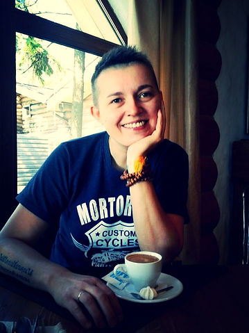 Надежда Надлер, нумеролог