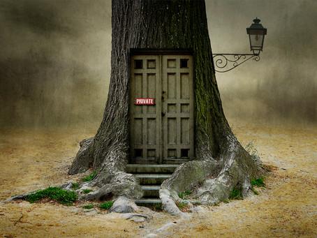 Если вас постигла неудача, значит вы шли через чужую дверь