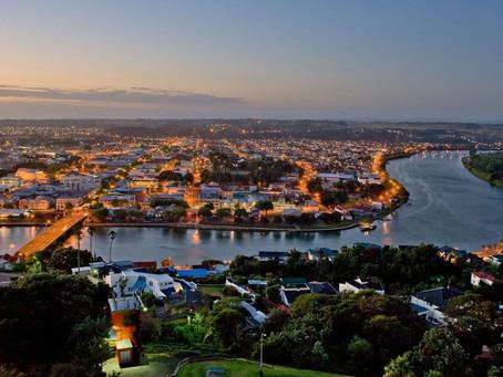 Реку в Новой Зеландии наделили правами человека