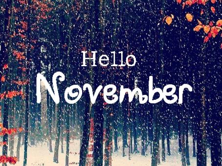 Нумерологический прогноз с 31 октября по 6 ноября