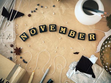 Нумерологический прогноз на ноябрь 2015 года