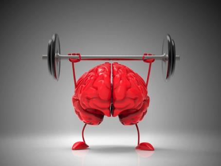 Как поддерживать мозг в хорошей форме
