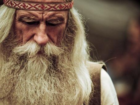 Принцип самолечения славян-староверов