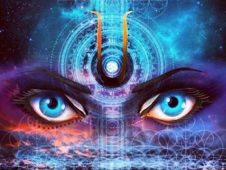 Утерянный дар Богов или Третий Глаз Шивы