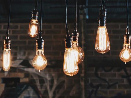 Как рождаются гениальные идеи