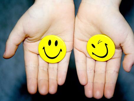 Советы по уходу за настроением, или как выработать привычку к оптимизму