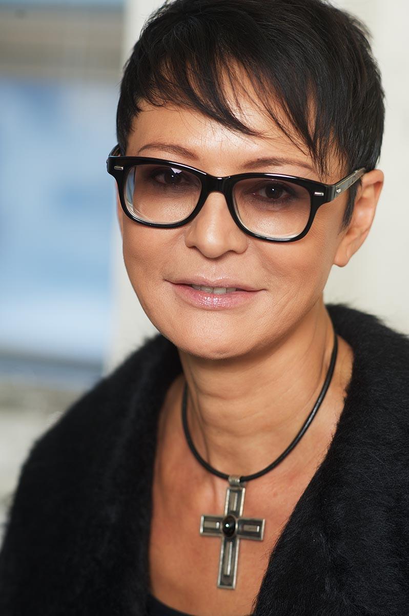 Ирина Хакамада (boris-khigrin)