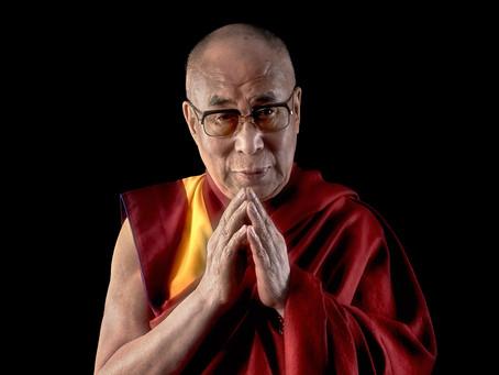 Далай-лама: как сделать мир лучше