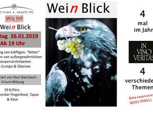 Wein Blick 26.01.2018