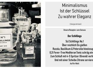 Schillings N0.1