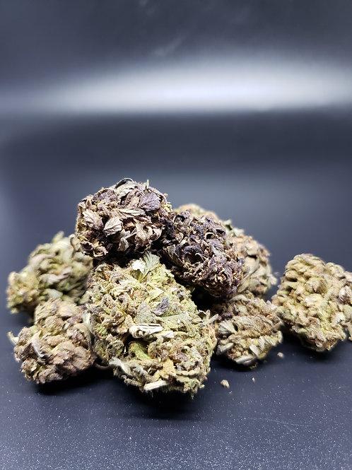 Purple Cookies