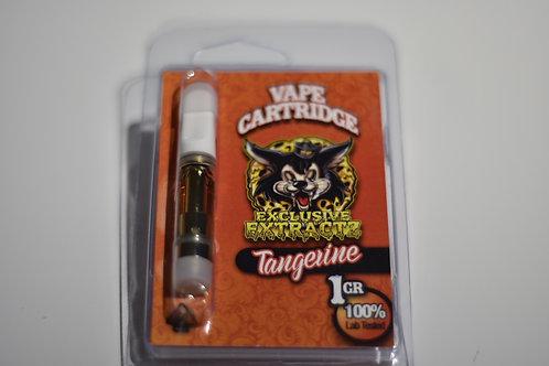 Exclusive Extracts - Tangerine Cartridge