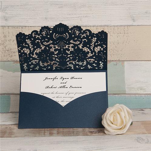 Wedding Invitation W2010