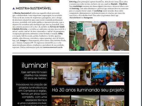 Bonaluce na Revista Check It