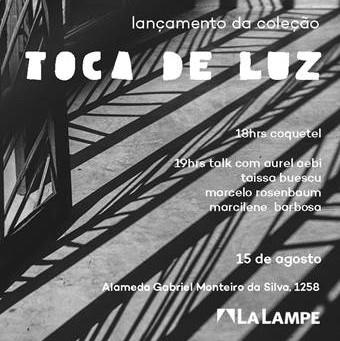 La Lampe lança nova coleção