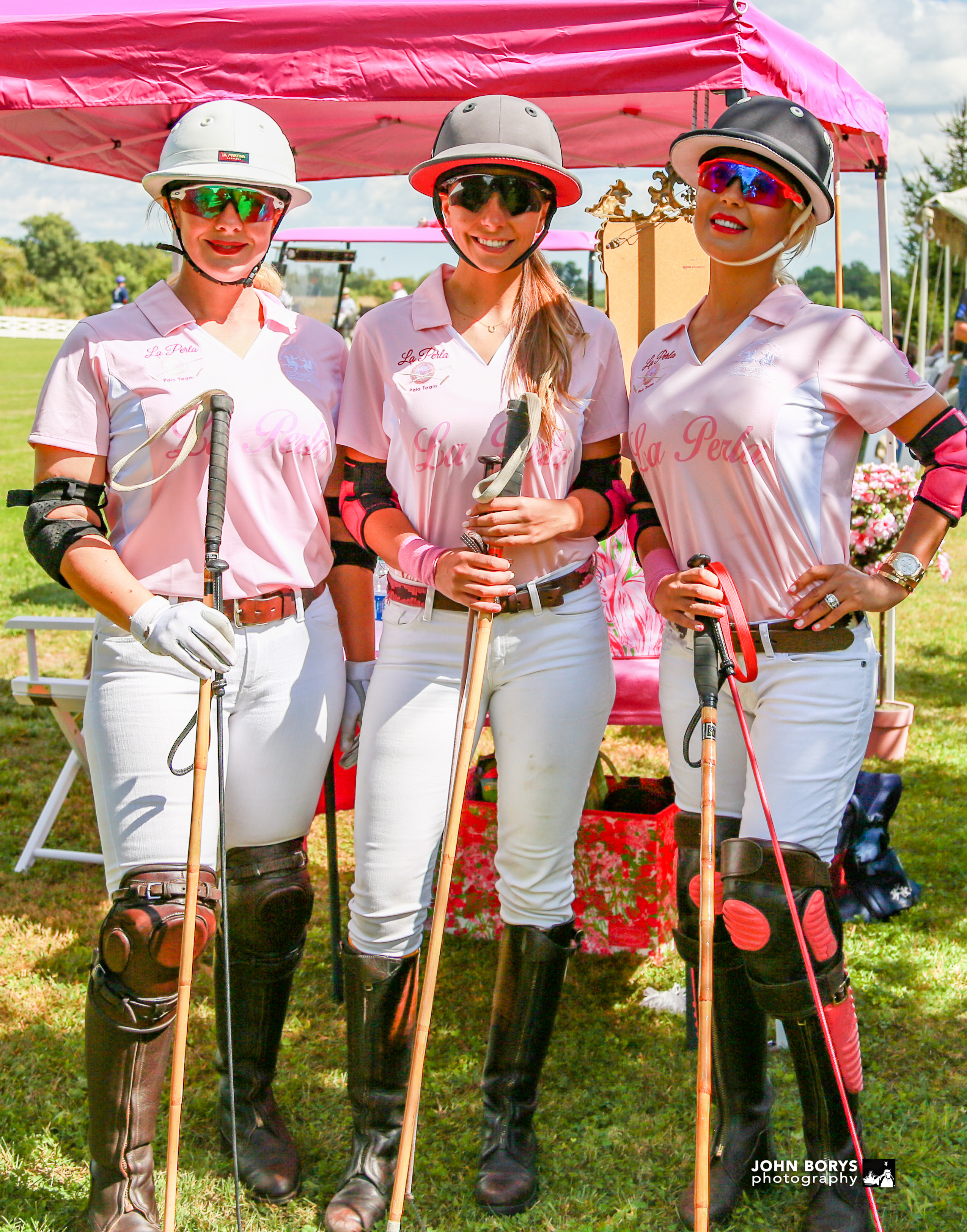 Rose Cup, Barrington Hills Polo