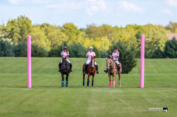 Rose Cup Polo -598