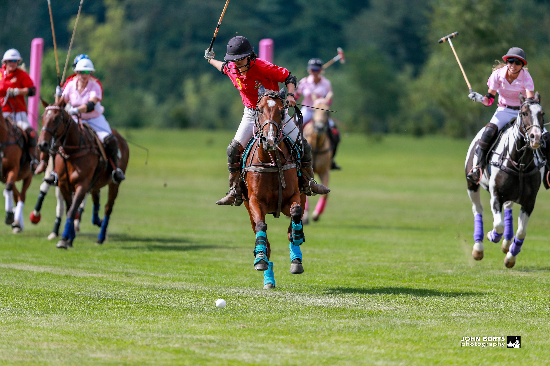 Rose Cup, Barrington Hills Polo