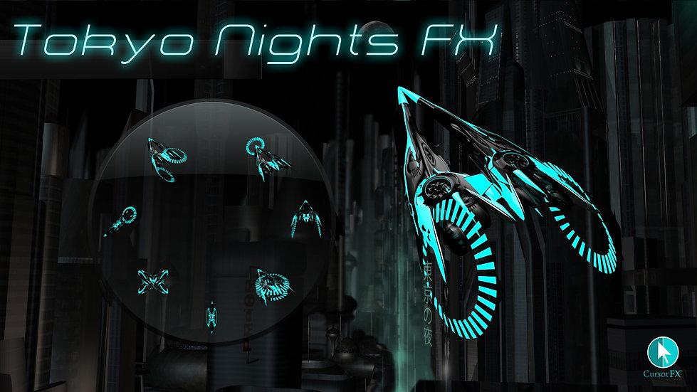 Tokyo Nights FX