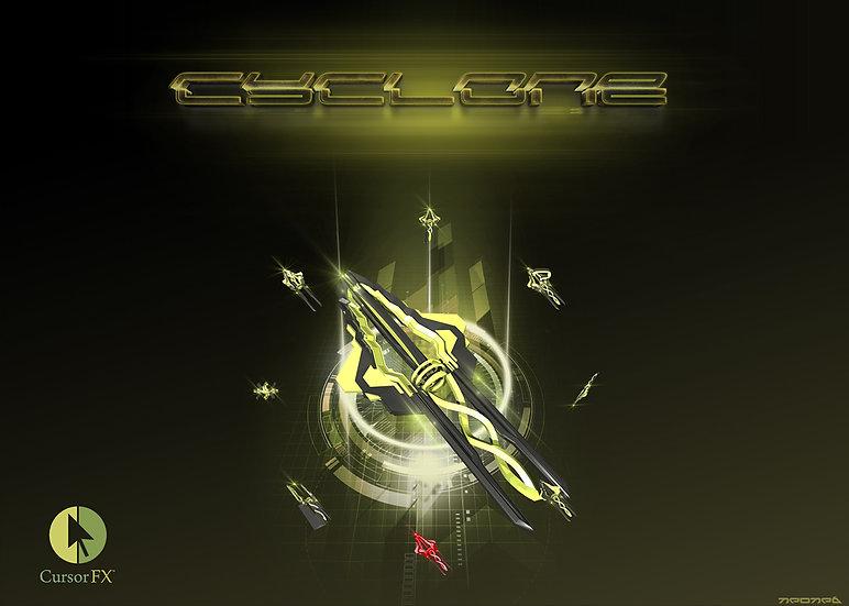 Cyclone FX
