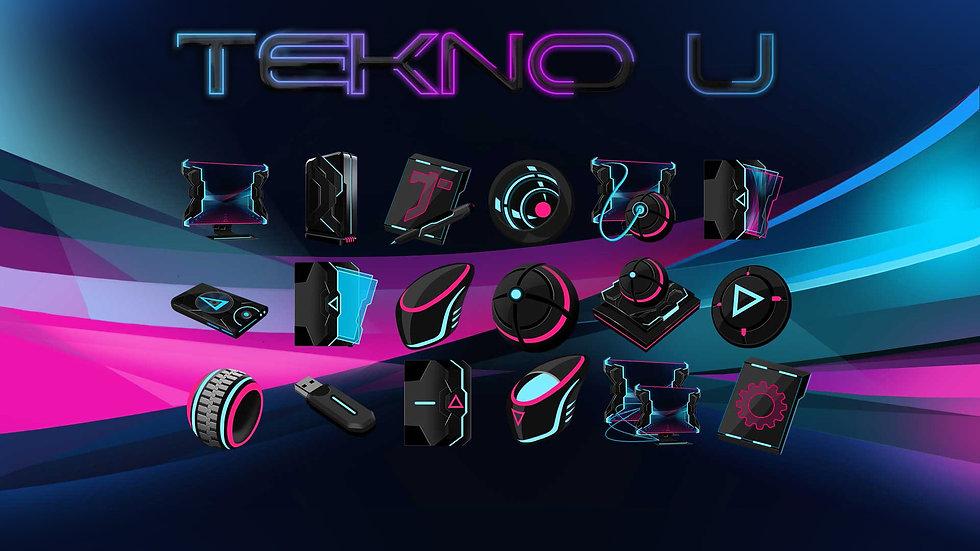 TechnoU