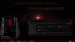 Dark Trek Pres