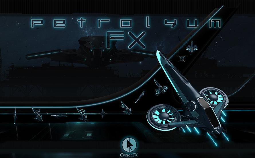 Petrolyum FX