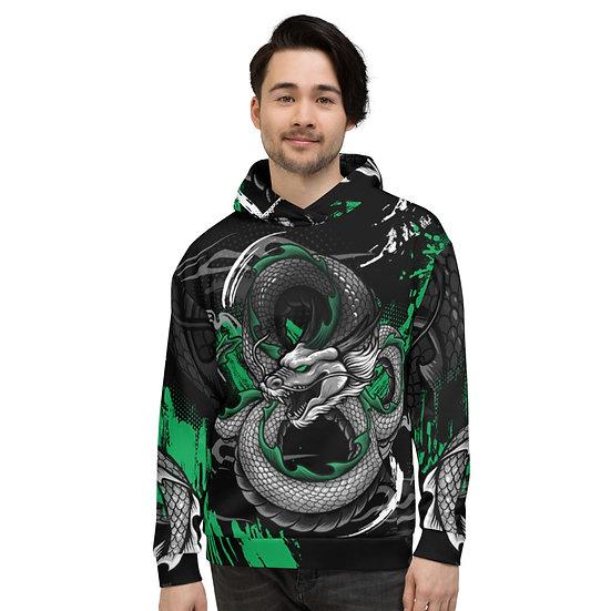 Eternal Dragon Hoodie