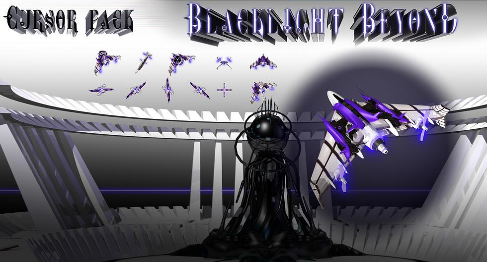 Black light Beyond FX