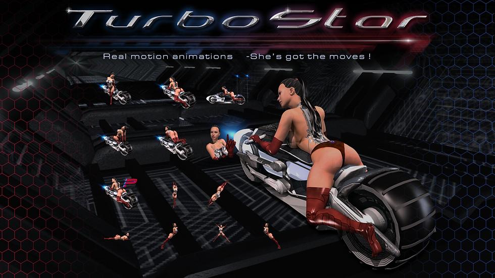 Turbo Star FX