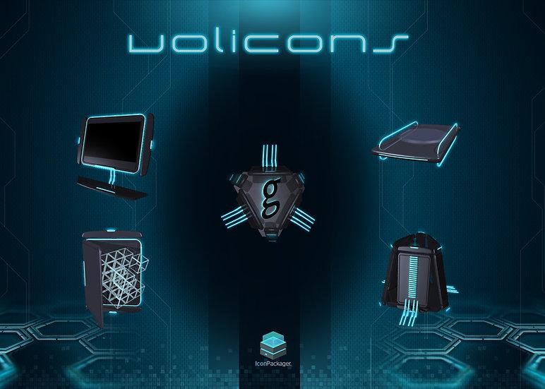 Volicons